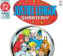 Justice League Quarterly Vol 1 3