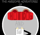 The Awesome Adventures of Hot Dog and Katnip
