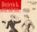 Butterick 7423