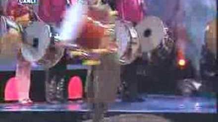 Türk Halk Müziği Vurmalı Çalgılar
