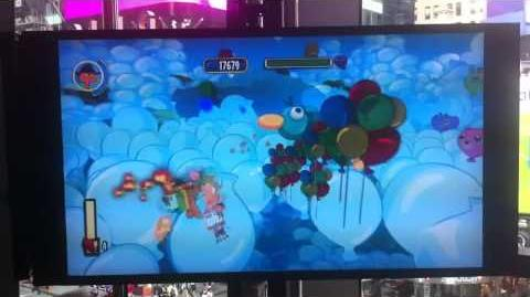 Phineas and Ferb Across the 2nd Dimension video game - Gameplay from Kotaku,com
