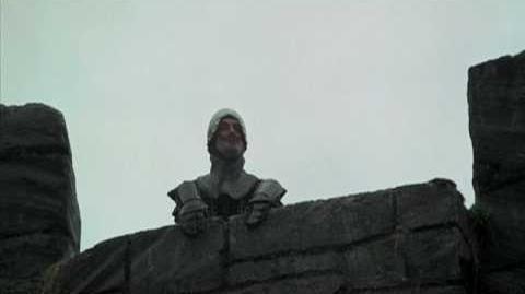 Monty Python Villains