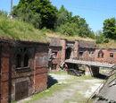 Fort VIII