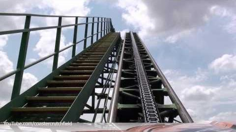 Shock Wave (Six Flags Over Texas)