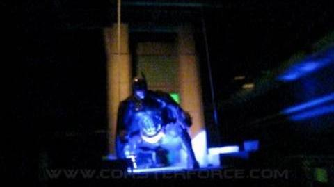Dark Knight (Six Flags Great Adventure)