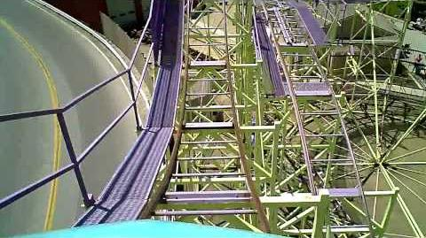 Roller coasters by status