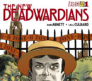 New Deadwardians/Covers
