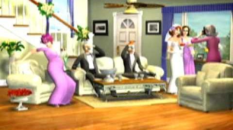 Los Sims 2 Tráiler