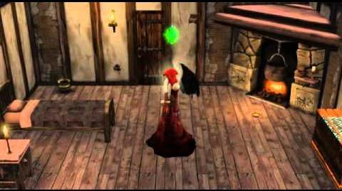 Sims Medieval La Parca jugable