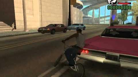 Missões do GTA San Andreas