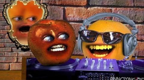 Annoying Orange - Poison Apple