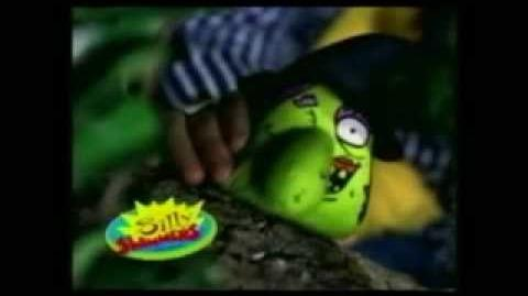 Burger King Ad- Silly Slammers (1999)