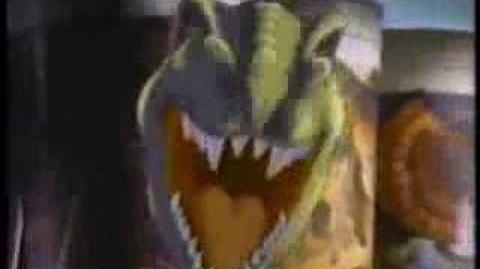BastionMonk/Burger King Jurassic Park
