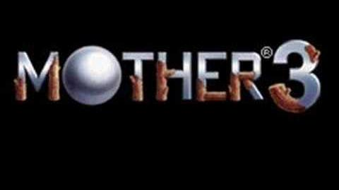 MOTHER 3- Strong One (Masked Man)