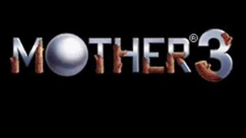 MOTHER 3- What?