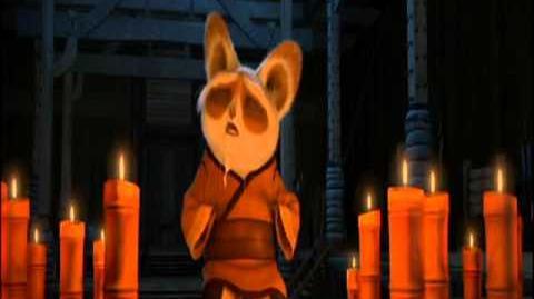Kung Fu Panda clips