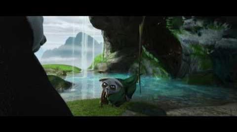 Kung Fu Panda 2 Trailer 2 (2011) HD