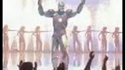Iron Man 2 (Película)