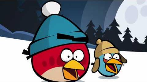 Angry Birds - Season's Greedings!