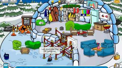 Weird thing on cp!!!
