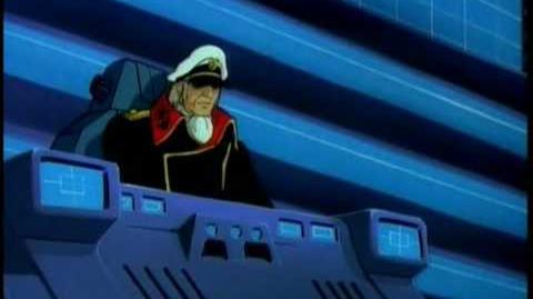 Star Blazers Season 2 The Comet Empire eps 21 part 2 of 3 remastered
