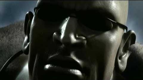 Tekken 6 Marduk Ending con subtitulos en español