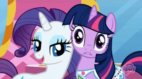 My Little pony videos de los episodios