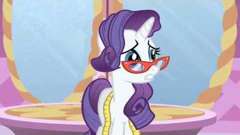 My Little Pony La Magia de la Amistad Capítulo 14 Latino