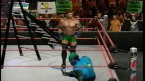 SMF Speed SMF on SmackDown! vs RAW 2010! (Part 1)