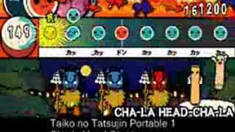 Cha-La Head Cha-La (Oni)