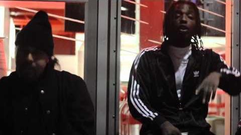 Bang Bang Boyz (Alifierce ,Rawky Rawka,LK Tha Goon) - Walk it out - Blackhiphop.ca