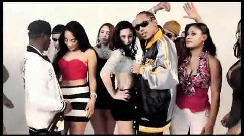 CP The Nut, Jay Jumpoff, Young Haiti & HeavyHitter DJ Shortman - How I Do (Official Video)