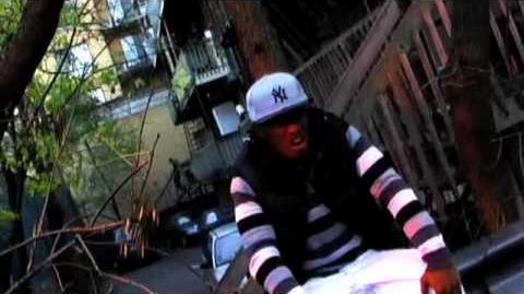 Canadian hip-hop music videos