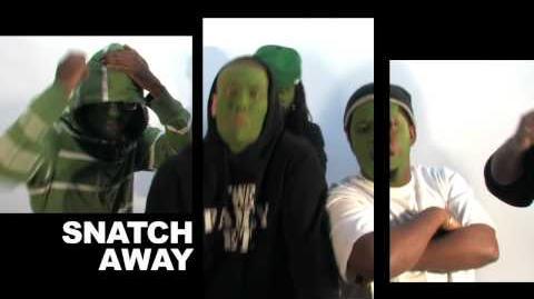 "Music Video ""The Grinch"" - Get Familya (2011)"