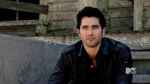 Teen Wolf Meet Derek (Series Monday's 10 9c MTV)