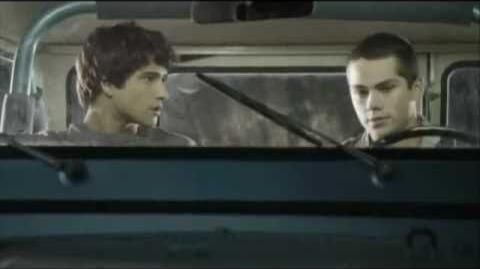 Teen Wolf Season 1 Deleted Scene