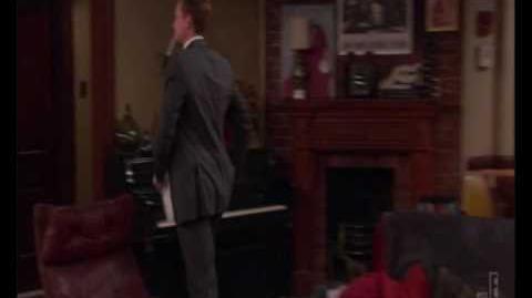 Barney Stinson as Leroy Jenkins