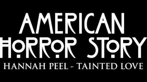 Hannah Peel Tainted Love