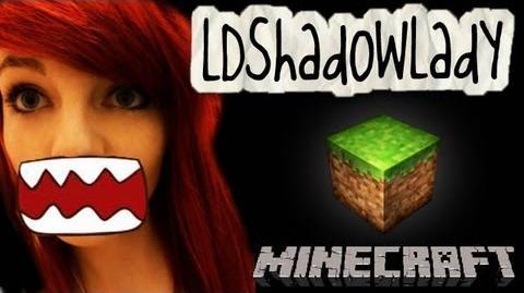 LDShadowLady's POV