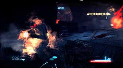 Bulletstorm - Just One Last Thing Achievement Trophy Guide (HD)
