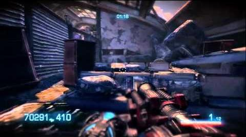 Bulletstorm - I Might Be Late Achievement Trophy Guide (HD)