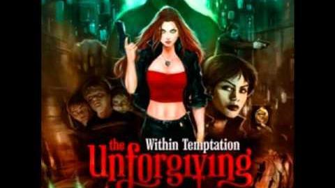 6. Iron - Within Temptation - The Unforgiving