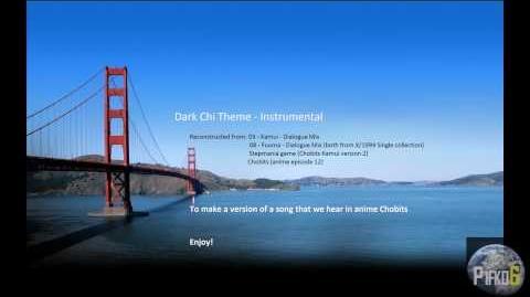Dark Chii Theme - Instrumental