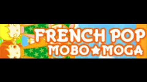 MOBO★MOGA