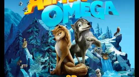 1 Alpha and Omega Soundtrack (Chris Bacon) - Pre Teen Wolves