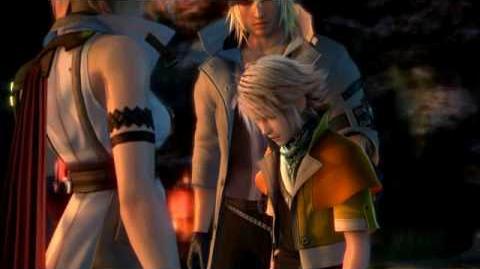 Final Fantasy 13 Official Trailer