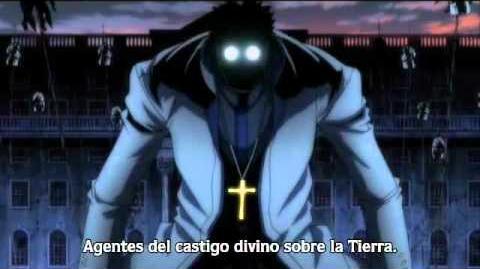 Hellsing Ultimate OVA 08 Sub Español DVD