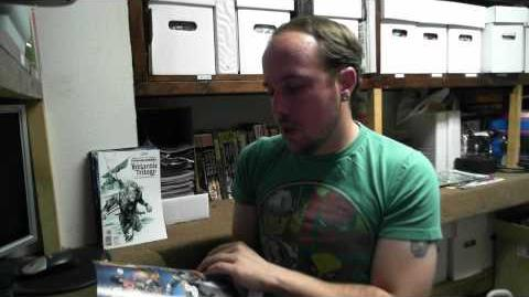 Peteparker/Booster Gold 46 (Volume 2) Video Review by Peteparker (3 out of 5)