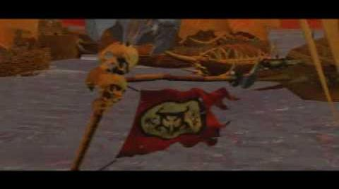 Warcraft II: Tides of Darkness