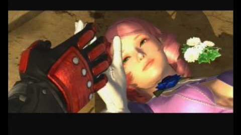 Alisa Boskonovitch's Death Tekken 6 Scenario Campaign